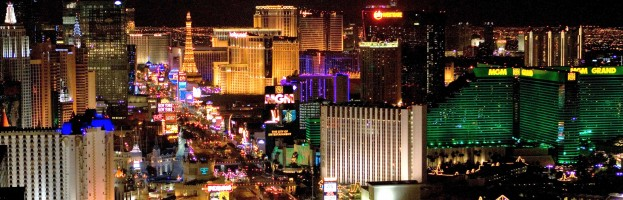 Las Vegas – Our Home