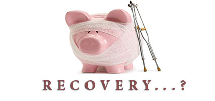 Recovery……Really?