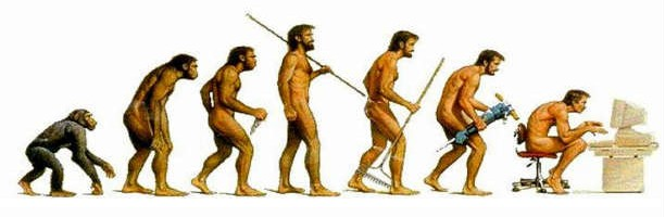 THE EVOLUTION OF A CONTRACTOR